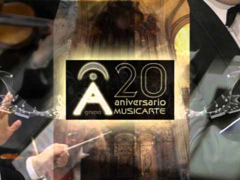 Ave Maria - Ch. Gounod (Soprano: Emilia Guzmán)